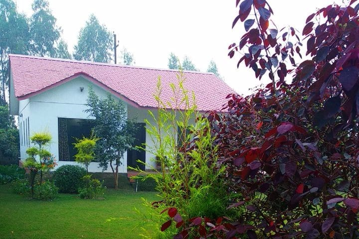 ShuHul Garden, Green Beauty Farms, NOIDA, India