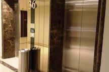 Luxury Private Lift