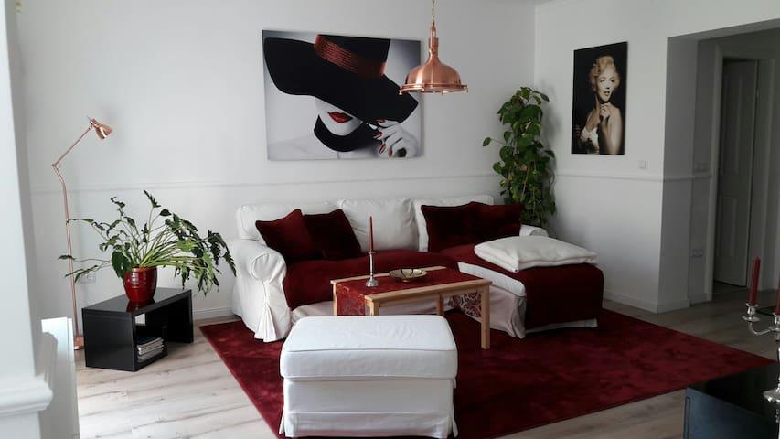 Wohnung mit Flair südlich von Wien