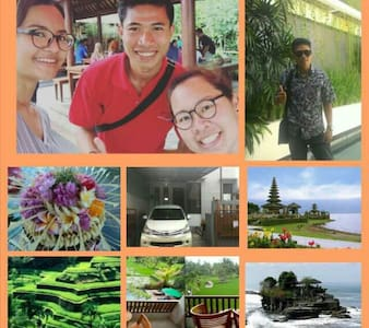 Yan Arta's Tour's &Transport - Kuta - Andere