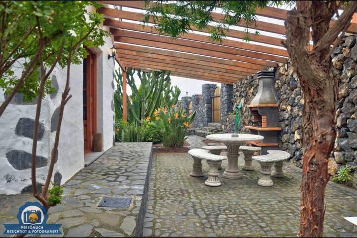 Finca Carmen - La Guancha - Lägenhet