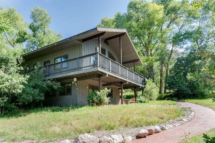 Cutler Creek Guest House