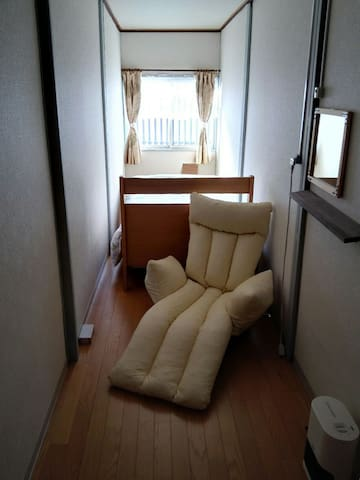 Clean Near from Nagoya sta no Bath - Nagoya-shi - Hus