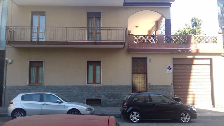 Villa Pica
