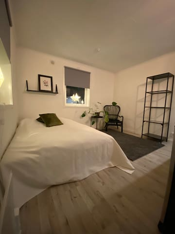 Guesthouse nearby to Stockholm city