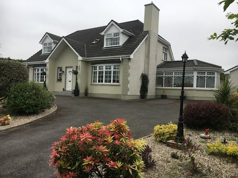 Lovely home located in Finn Valley area