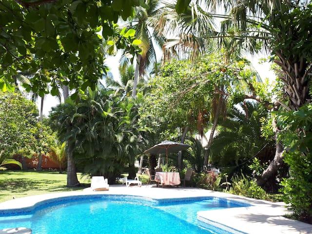 Casa QUILO Likin! - Incluye ida al mar en lancha*