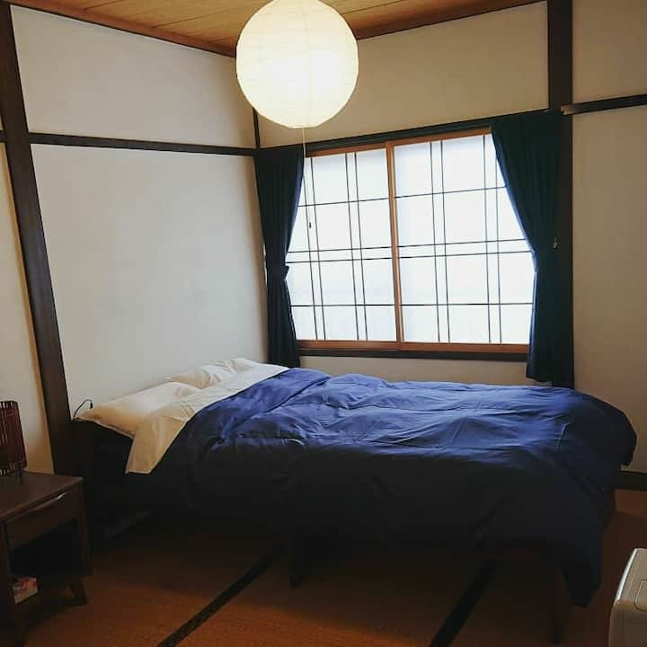 Hotspring lodge fujimi room#5 souseki