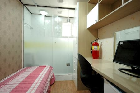 SIMPLE A Cozy Private Studio for Friend - 2 - Dongdaemun-gu - Hotellipalvelut tarjoava huoneisto