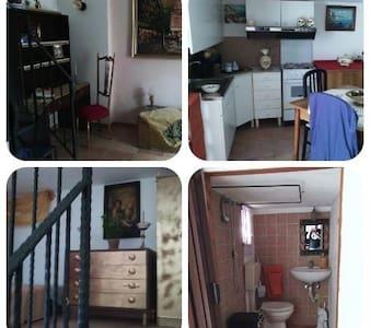 Affitto monovano per soggiorno - House