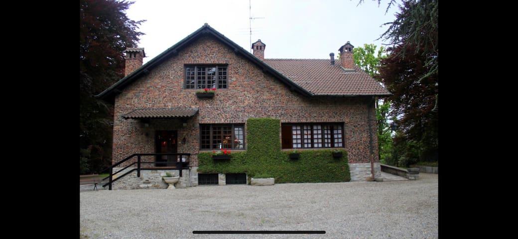 Villa Cenerentola Malpensa