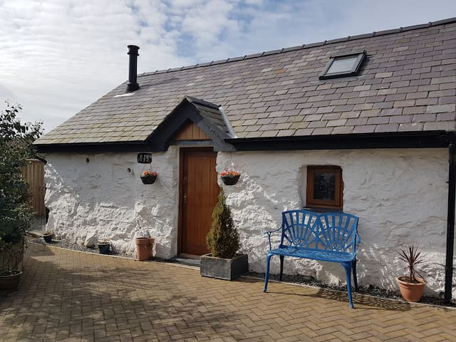 The Cosy Croft - Temporarily closed due to Covid19