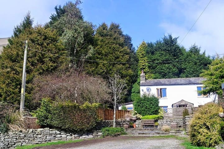 Ghyll farm cottage - Cumbria - Hus