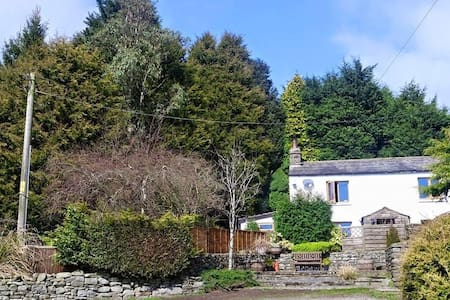 Ghyll farm cottage - Cumbria