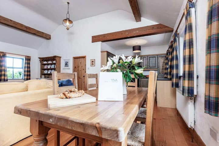 Inchaloughra Lodge - NEW! Complete privacy!