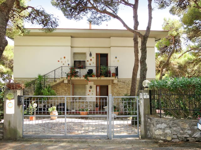 Apartment Casa Nadia for 4 persons