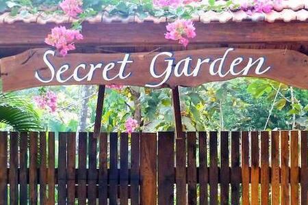 Secret Garden Resort 'Cabin 4'