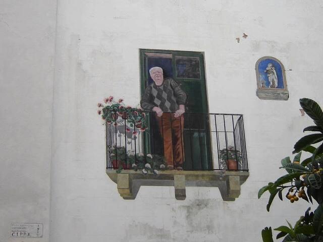 casa Maria e Santo - Lipari - Wohnung