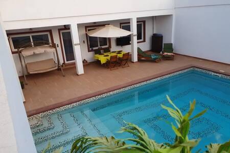 Location maison Tlemcen Mezaourou, Ghazaouet