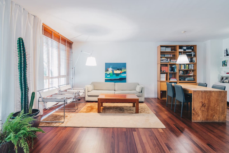 Zubizuri apartment by People Rentals - Living room 1