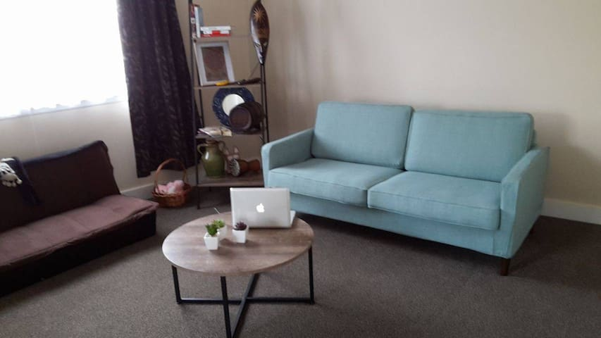 Central, cosy and warm house - Wellington - House