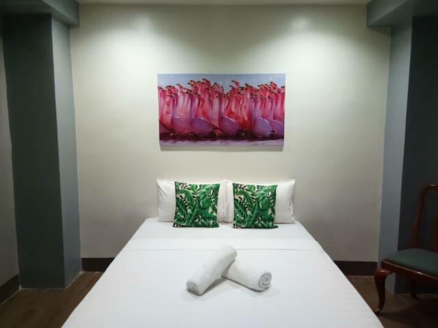 MCA Suites Standard Room