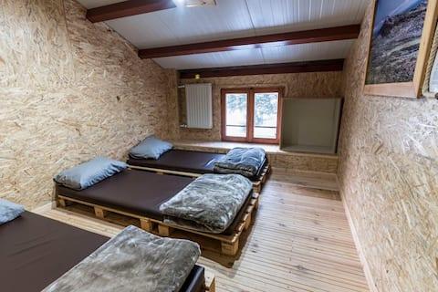 Hymettus Room