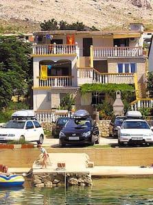 Loncaric Metajna - Metajna - Apartment