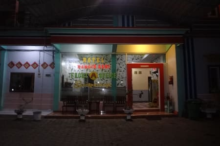 Hotel Mangir Asri ( standard C )
