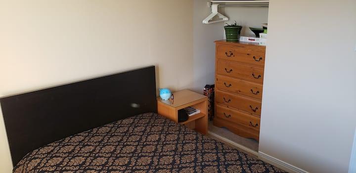 3 bedroom townhome in Kanata