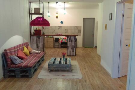 Cute Apartment near the Tbilisi sea side - Tbilisi