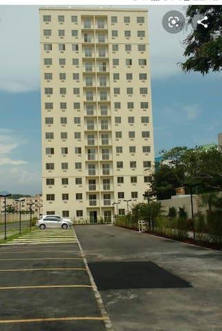 Apartamento Compartilhado Perto do Rock in Rio