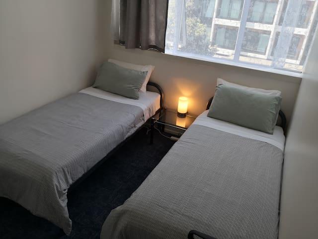 Hostel Private Room No. 217