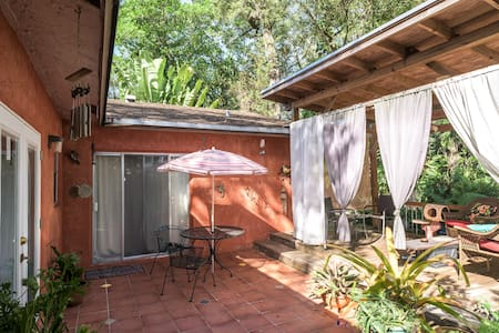 Brief Stays - Fort Lauderdale - Haus