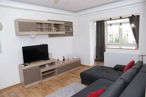 Robert's Apartament