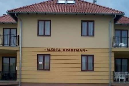 Márta Apartman Kehidakustány - Kehidakustány