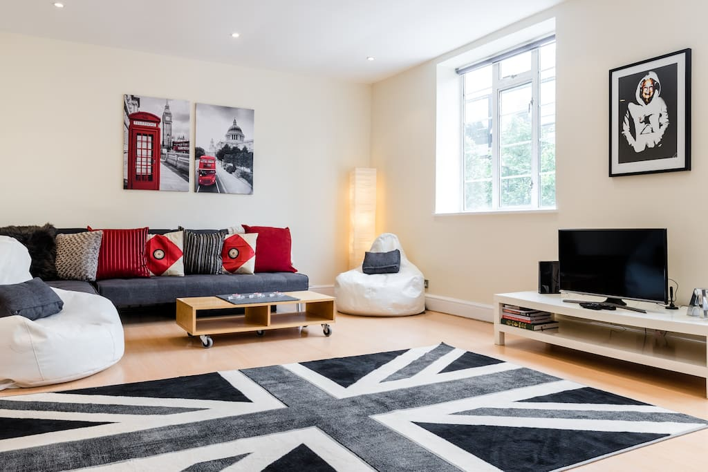 Kings Cross Apartments For Rent