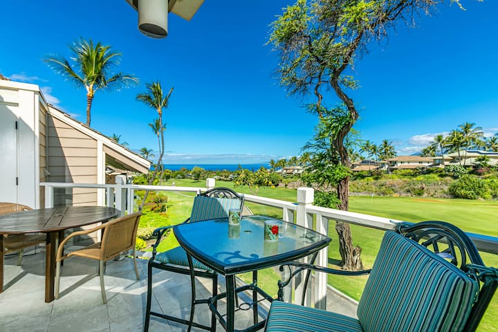 Grand Champions #86 1Bd/2Ba, 2nd Flr, Gorgeous Views On Golf Course, Sleeps 2