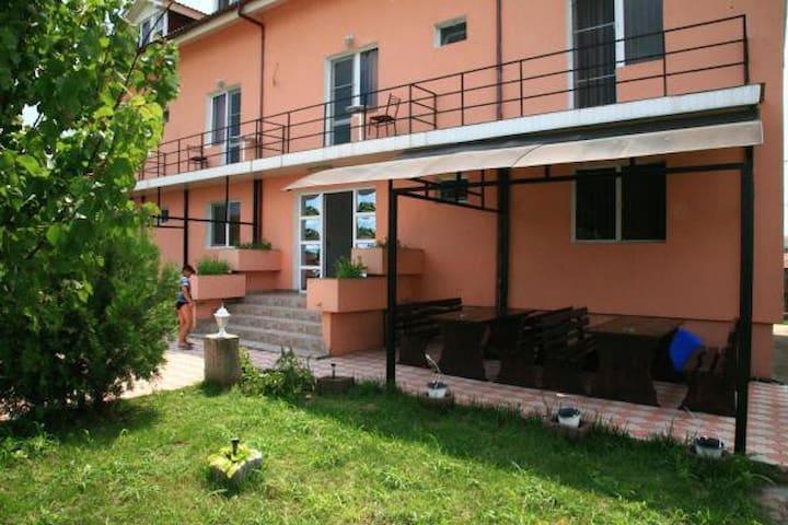 Vila Sofia Nord