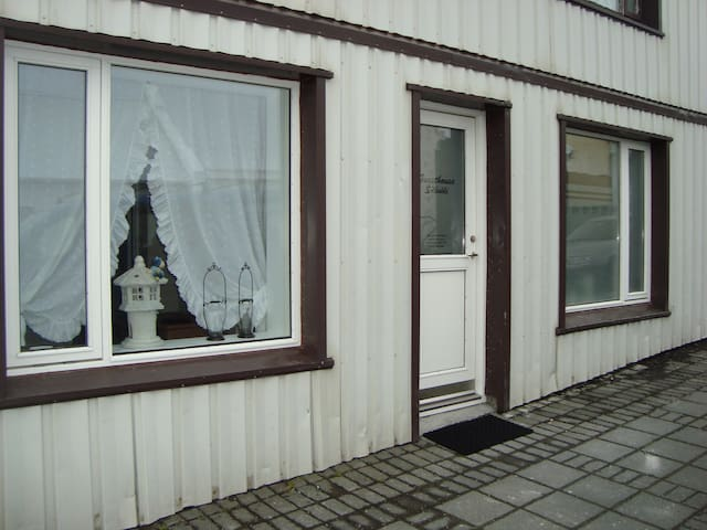 Nice Apartment in the heart of Vestmannaeyjar. - Vestmannaeyjabær - Apartament