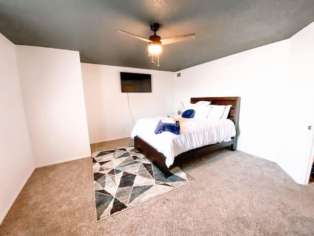Very roomy