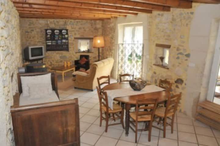 """VERCORS - Saint-Romans -Gite Rural  """" la Bruyère """""""