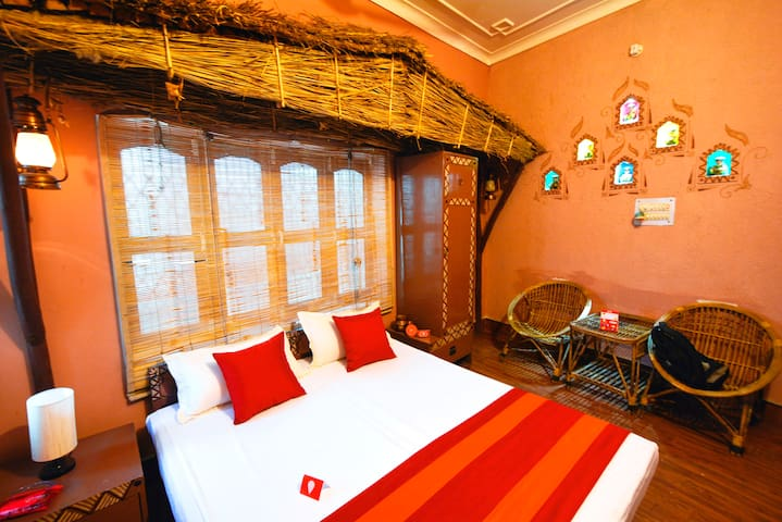 GANGES INN  (FEEL LIKE HOME)