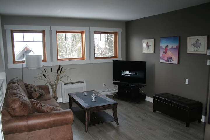 Ridge View Suite - Smithers - Loft
