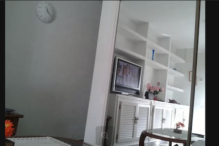 Comfortable flat with 24 hours reception working. - Benalmádena - Apartamento