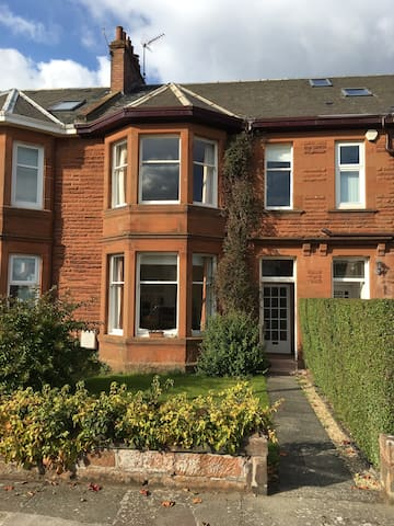 Scottish Open 2017 Bed and Beakfast - Troon - Bed & Breakfast