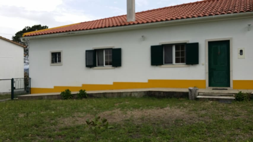 Fatima Train Station Country House - Tomar - House