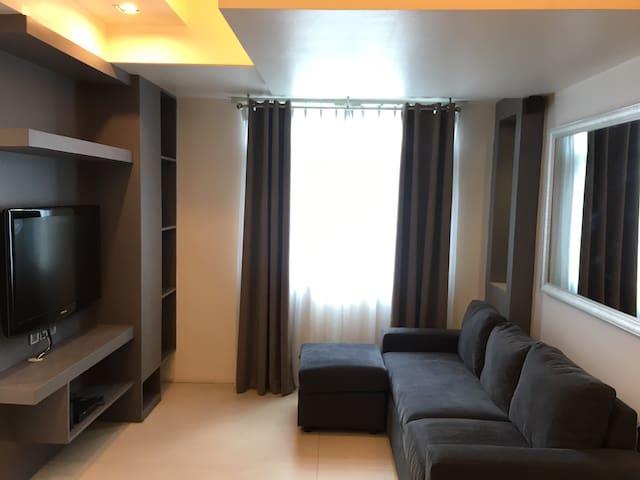 One Bedroom Homey Apartment