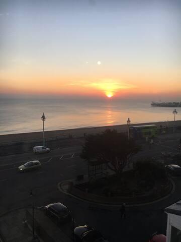 Charming Kemp town seaside flat - Brighton - Appartement