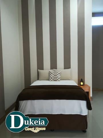 Dukeia, Colonia Maya, room 3